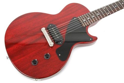 2015 Gibson Les Paul Junior in Cherry