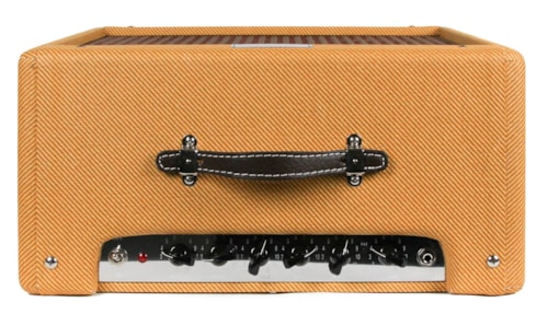 Fender Blues Junior Lacquered Tweed Combo