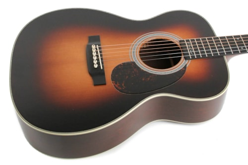 2009 Martin Eric Clapton Limited Edition 000-28M Shade Top
