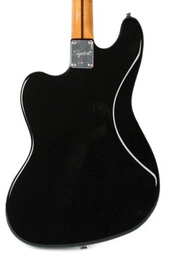 Squier Vintage Modified Bass VI Black