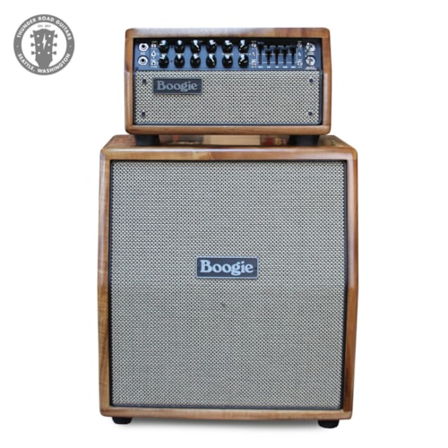 Mesa Boogie Mark V Twenty Five Stack w/ 1x12