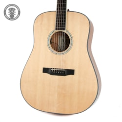 Morgan D Series Dreadnought Mahogany DM