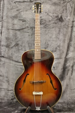 1968 Gibson L-48