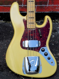 1970 Fender Jazz Bass
