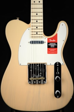 Fender Limited Edition American Professional Tele