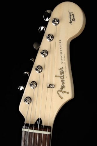 Fender Limited Edition Aerodyne Classic Stratocaster Flame Maple Top - 3-Color Sunburst