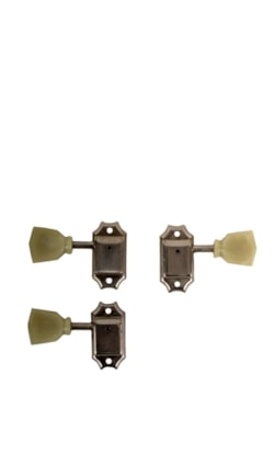 Import Gibson/Kluson Style Tuners (3)