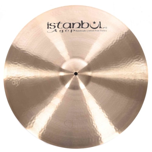 """Istanbul Agop 22"""" Aaron Sterling Crash Ride Cymbal B-Stock"""