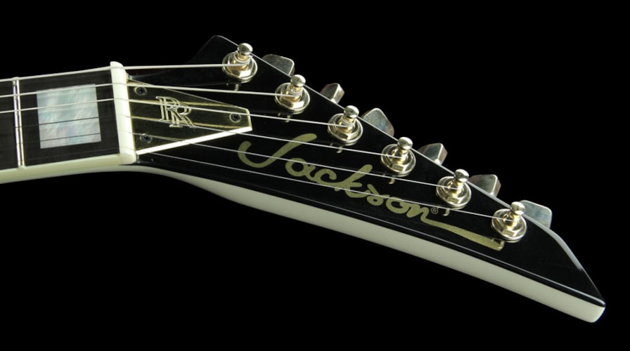 Jackson Custom Shop Exclusive Randy Rhoads RR 1.5 Electric Guitar Cream Brand New, $3,360.00