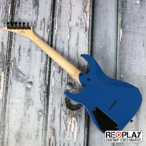 Jackson Jackson JS Dinky - Bright Blue Very Good, $119.99