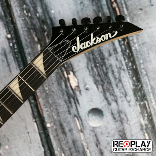 Jackson Jackson JS Dinky - Black Very Good, $119.99