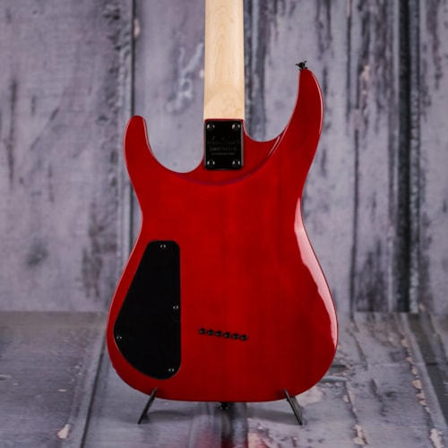 Jackson JS Series Dinky Arch Top, Trans Red Brand New $269.99