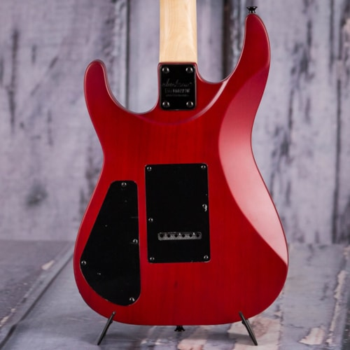 Jackson JS Series Dinky Arch Top JS22 DKAM, Red Stain