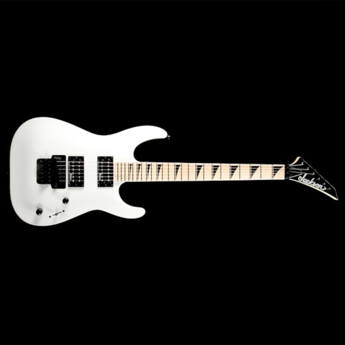 Jackson JS Series Dinky DKA-M Snow White Brand New $299.99