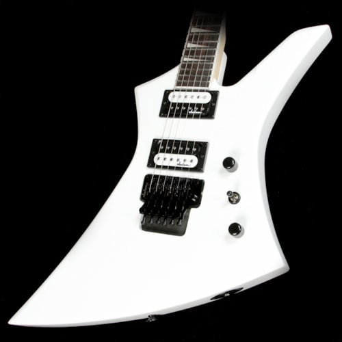 Jackson JS Series Kelly Snow White Brand New $299.99