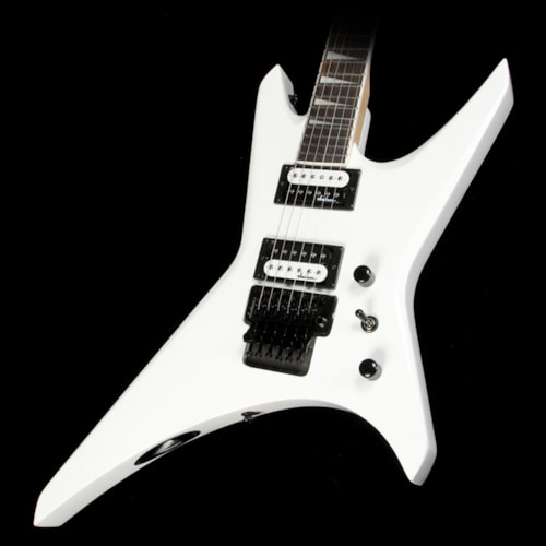 Jackson JS Series Warrior Snow White Brand New $299.99
