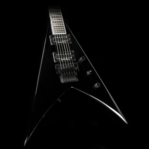 Jackson Pro Series King V KV Gloss Black Brand New $899.99