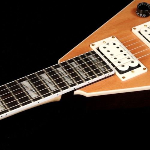 Jackson Pro Series King V KV MAH Natural
