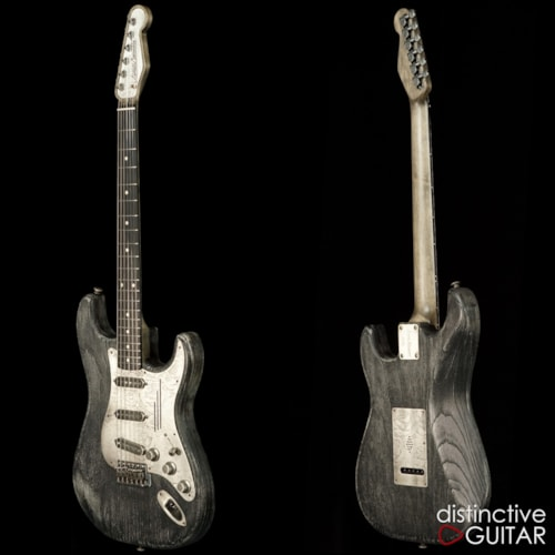 James Trussart SteelGuard O Matic Driftwood, Brand New, Original Hard, $4,549.00
