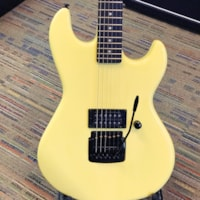 2019 G&L Rampage Jerry Cantrell Signature