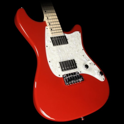 John Page Classic Ashburn HH Electric Guitar Bloodline Red Bloodline Red, Brand New, $1,499.00