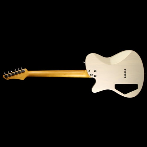 John Page Classic The AJ Special Electric Guitar Blond Translucent Blond Translucent, Brand New, $1,589.00