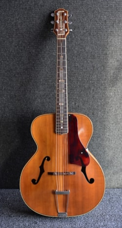 1940 Kay Archtop