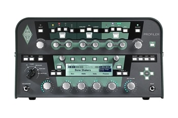 Kemper Kemper Profiler Head (Unpowered) in Black