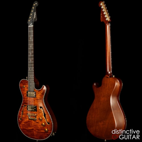 Knaggs Chena Aged Scotch, Brand New, Original Hard