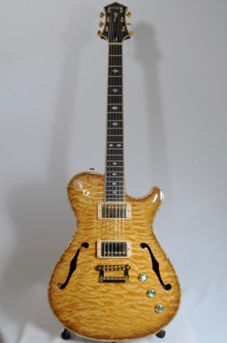 Knaggs Chena SERIAL #1 Golden Natural