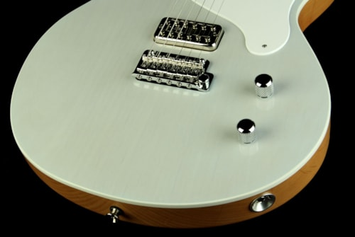 KOLL Troubadour Electric Guitar Sonic Mary Brand New, $2,195.00