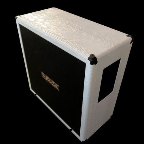 Kruse Kontrol 4x12 Straight Guitar Amplifier Cabinet