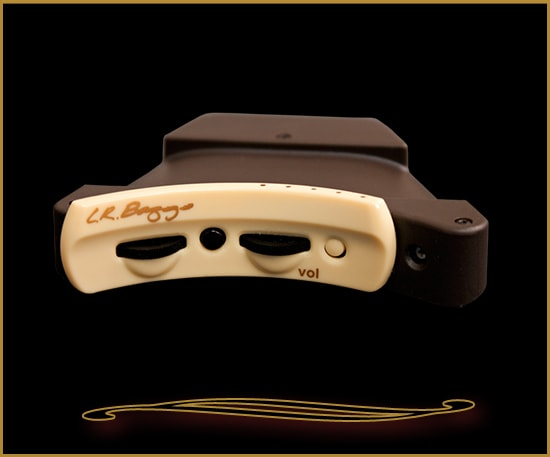 L.R. Baggs Anthem Acoustic Guitar Pickup and Microphone Brand New, $299.00