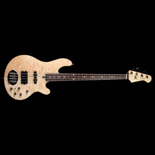 Lakland 44-94 Deluxe Bass Natural Brand New