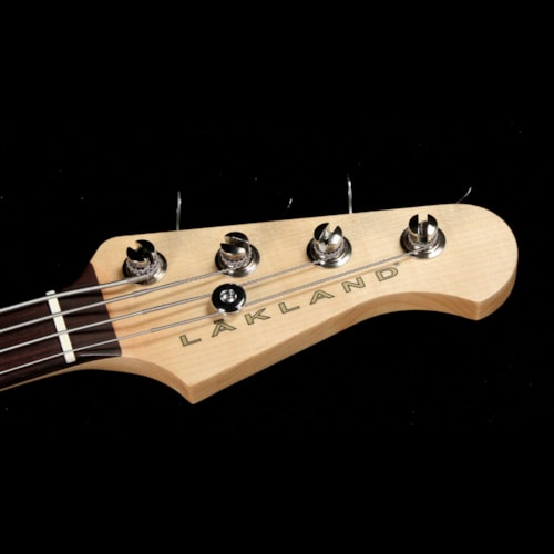 Lakland 44-94 Deluxe Bass Natural Brand New $3,780.00