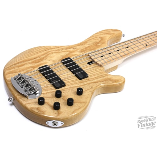 Lakland Skyline 55-01 Natural Brand New $863.00