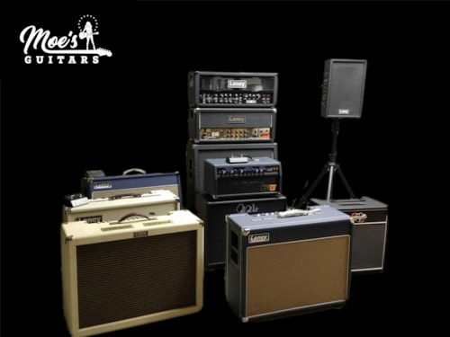 Laney LionHeart L5T 5 Watt 112 Class A Tube Amp Fully Serviced (Other Models in Stock)