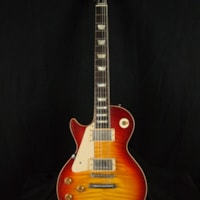 1957 Gibson 1959 Les Paul Standard Conversion