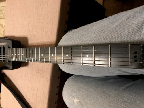 Left Handed 1989 Steinberger GL4T in EXC Condition - One of Four Lefties!
