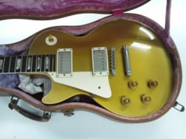 1953 Gibson 1953/1957 Les Paul Mirabella Conversion