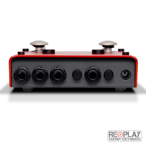 Lehle - Little Dual - ABY switcher *Open Box* Brand New, $174.99
