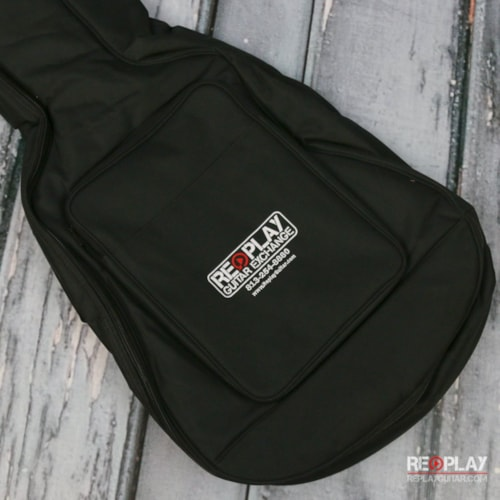 Levy's Acoustic Guitar Gigbag with RGE Logo Brand New $59.99