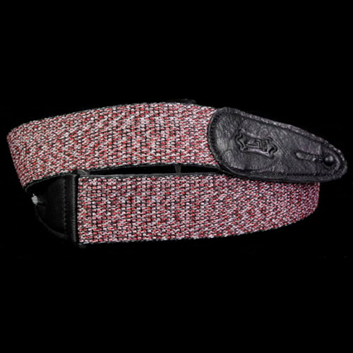 Levy's MGHJ2-009 Jacquard Guitar Strap