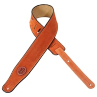 Levy's MSS3-CPR Signature Series Strap, Copper