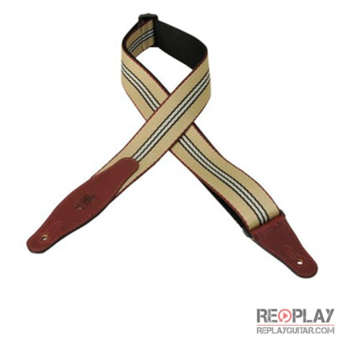 Levy's Woven Strap MSSW80-002 Brand New $24.99