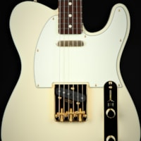 Fender Limited Edition Made in Japan