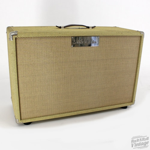 Little Walter Head and 2x12 Cab Excellent, $1,249.00
