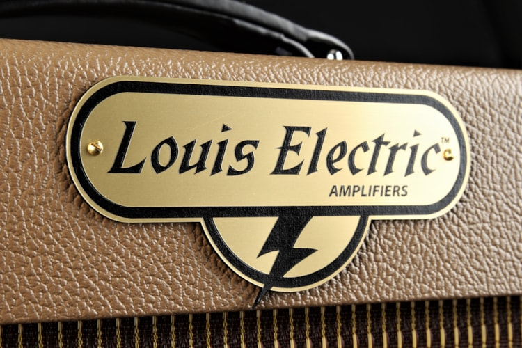 Louis Electric Buster - 1x12 Brand New