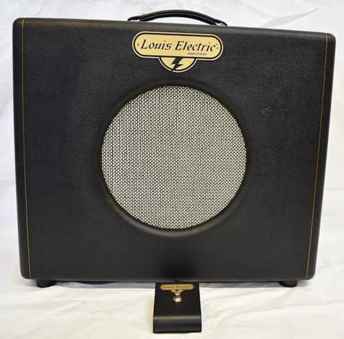Louis Electric KR 12 40 watt combo Black