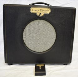 Louis Electric KR 12 40 watt combo